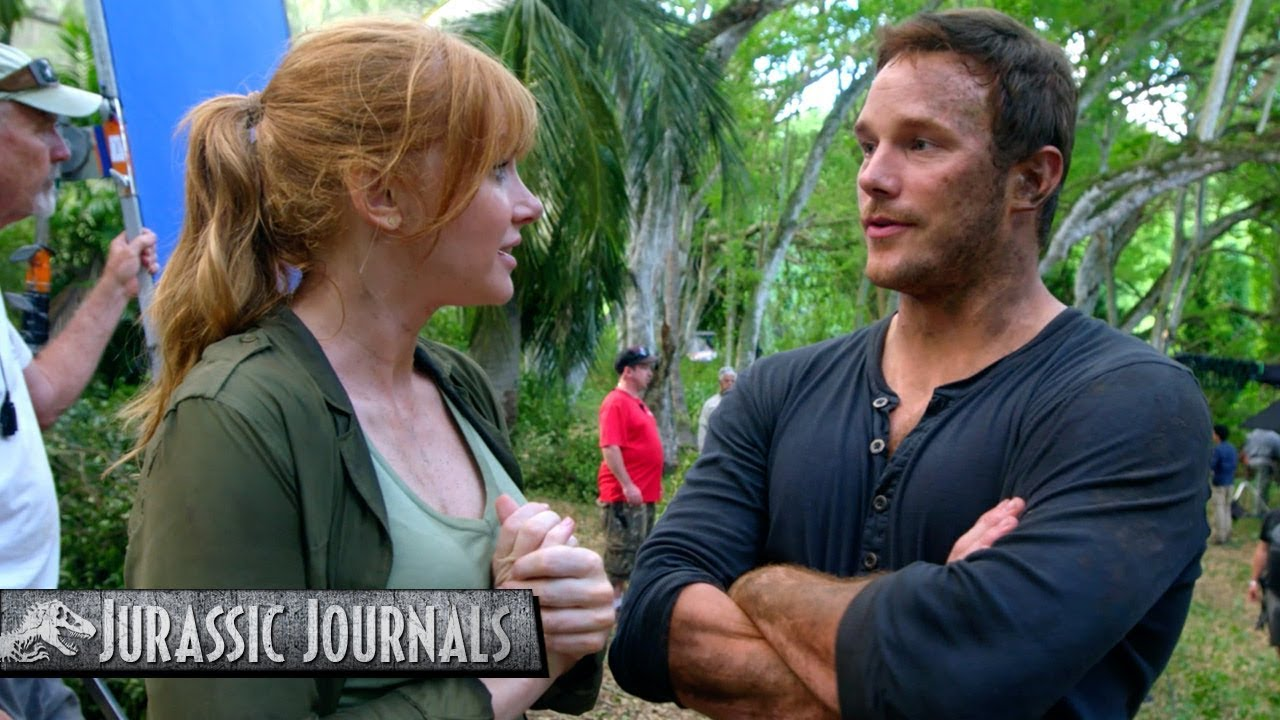 Jurassic World: Fallen Kingdom | Universal Pictures