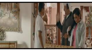 مقطع مضحك بين ناصر القصبي وعبد الحسين عبد الرضا في مسلسل سلفي3