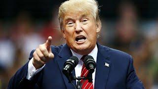 Трамп разбушевался. Президент недопустит фальсификаций