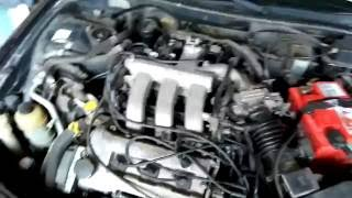 ''ГТ'' Заміна ременя ГРМ c роликами на MAZDA Xedos 9 двигуна V6 KL-DE (Xedos 6, MX-6, 323F,...)
