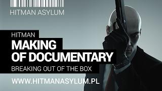 Hitman 2016 - World of Assassination - Making of Hitman (Documentary)