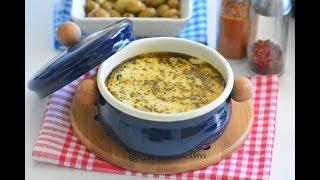 Şehriyeli Yoğurt Çorbası Nasıl Yapılır (  Terbiyesi kesilmeyen garanti tarif)