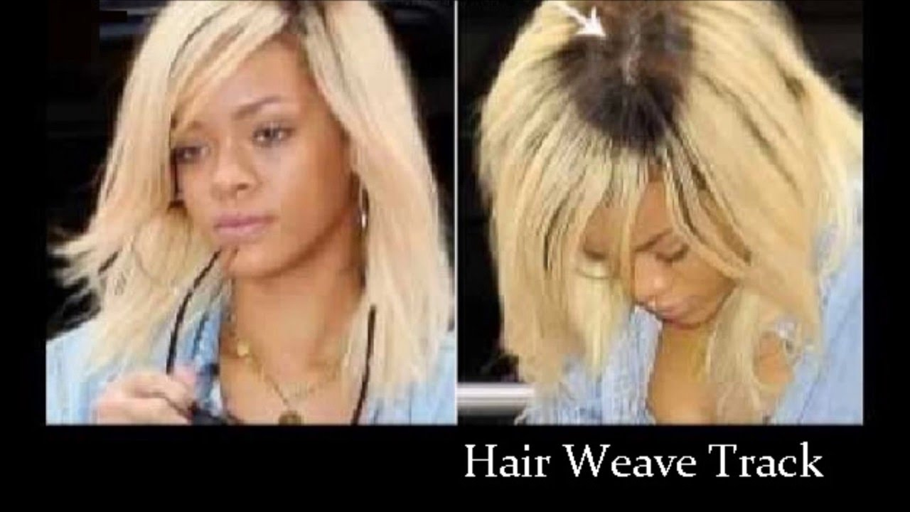 White & Hispanic Women Wear Hair Weave Too!