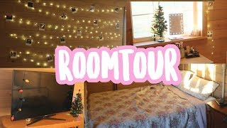 meine ROOMTOUR in den USA ~ Winter Edition ♥︎ AUSLANDSJAHR 2018/2019