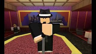 Foster The People ~ Sit next to me (Roblox music video)