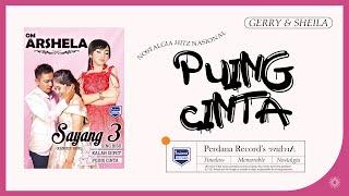 Download Gerry Mahesa Feat Sheila Sahanaya - Puing Cinta ( Official Music Video )