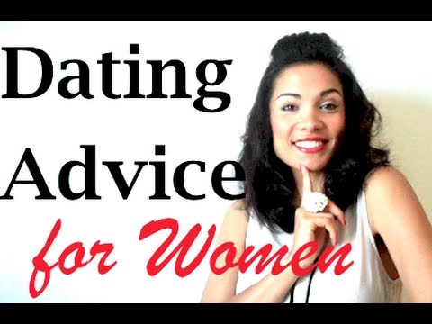dating tips for women