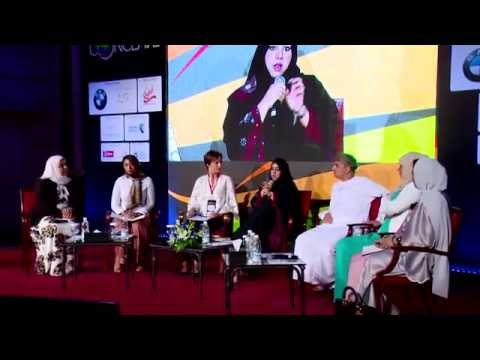 PART 2 - PANEL DISCUSSION ON WOMEN IN SMEs – GROWTH, CHALLENGES AND WAY FORWARD