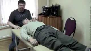 Биологическое центрирование, протокол лечения