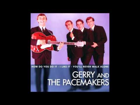 Gerry & the pacemakers - I like it -1963-Capitol 45-72113.-1964 Laurie 45 -3271,-1973-EMI 45-2086.