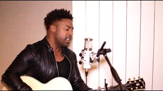 Adele - When We Were Young (John Lundvik Acoustic Cover)