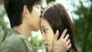 Video Nice Guy OST: Love Is Like Snow - Xiah Junsu (sub esp) download MP3, 3GP, MP4, WEBM, AVI, FLV Februari 2018