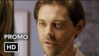 Prodigal Son 1x09 Promo quotPied-A-Terrequot HD