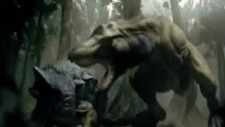 A dinoszauruszok csatája: A túlélőzsenik (part 4/4)
