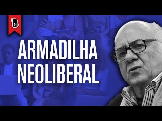 MILLENNIALS: a armadilha neoliberal e o futuro do trabalho | #RazãoQuente com Boaventura