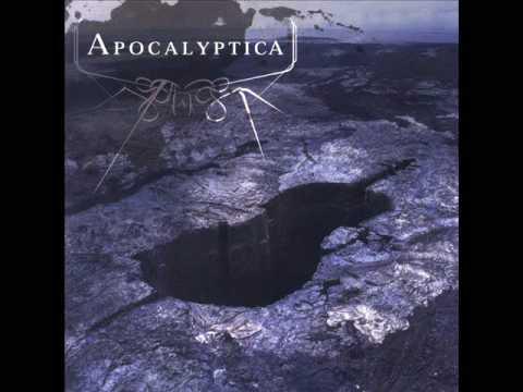 Apocalyptica - Bittersweet feat Lauri Ylönen & Ville Valo