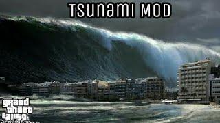 How to install Tsunami mod in gta sa android