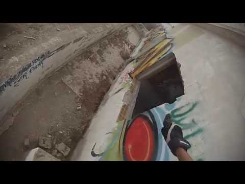 Airsoft - Colt Python Tokio Marui Gameplay [ GoPro3 ] [ Vaquería ] [ 2016 ]