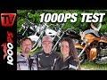 Harley Davidson Beratung - Welche gebrauchte Harley kaufen - Test