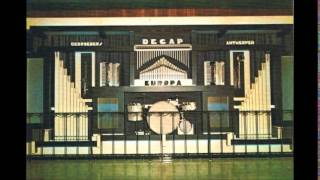 Decap Dancing Europa - You