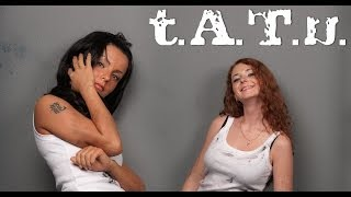 t.A.T.u.- Don't Trust Their Voices (Demo w/ Lyrics)