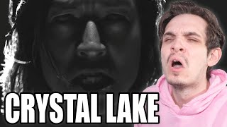 Metal Musician Reacts to Crystal Lake | Curse |