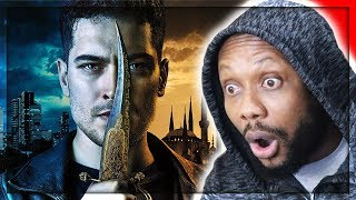 """The Protector   Official Trailer [HD]""""   REACTION!!!"""