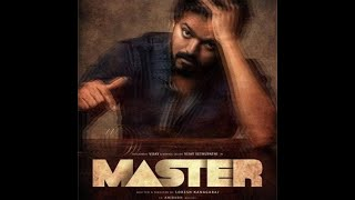 Master 2nd Look | Master Movie Update | Thalapathi Update | Vijay Update | Vijay Sethupathi Update