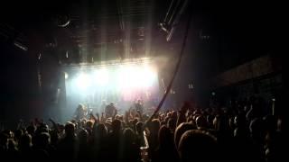 Soilwork - Spectrum of Eternity Live @ Tavastia, Helsinki, Finland