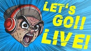MARIO 3D WORLD LIVE!!!