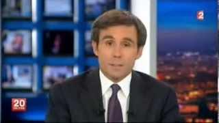 France 2 : poules pondeuses en batterie - nouvelle réglementation