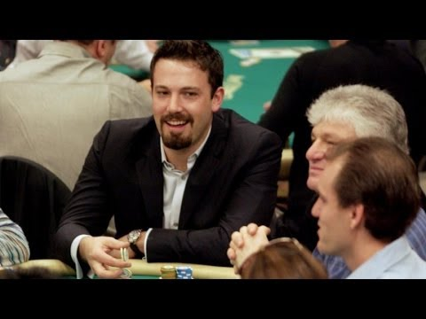 Ben Affleck's Blackjack Blues