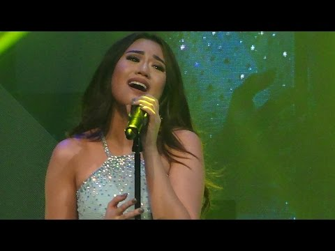 MORISSETTE AMON - All I Ask (Morissette at The Music Museum) Adele Cover