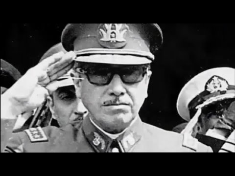 1973 - Allende, Chile's Coup & the United States