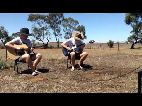 All Aussie Adventures theme song