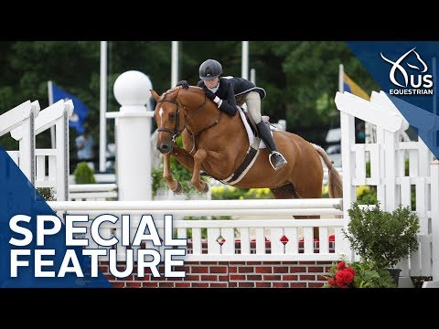 2018 Pony Finals: Day 2 Wrap