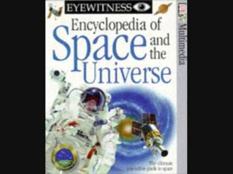 Eyewitness Encyclopedia of Space and the Universe OST