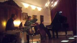 Friday Night Jazz - Oktober 2012: Nummer 1