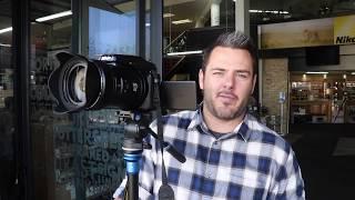 Nikon Coolpix P1000 | 125x Optical Zoom | Outdoorphoto