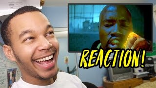 The Defenders Trailer REACTION!