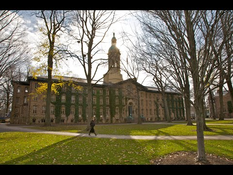 The Top 5 National Universities Of 2021 According To U S  News—and What