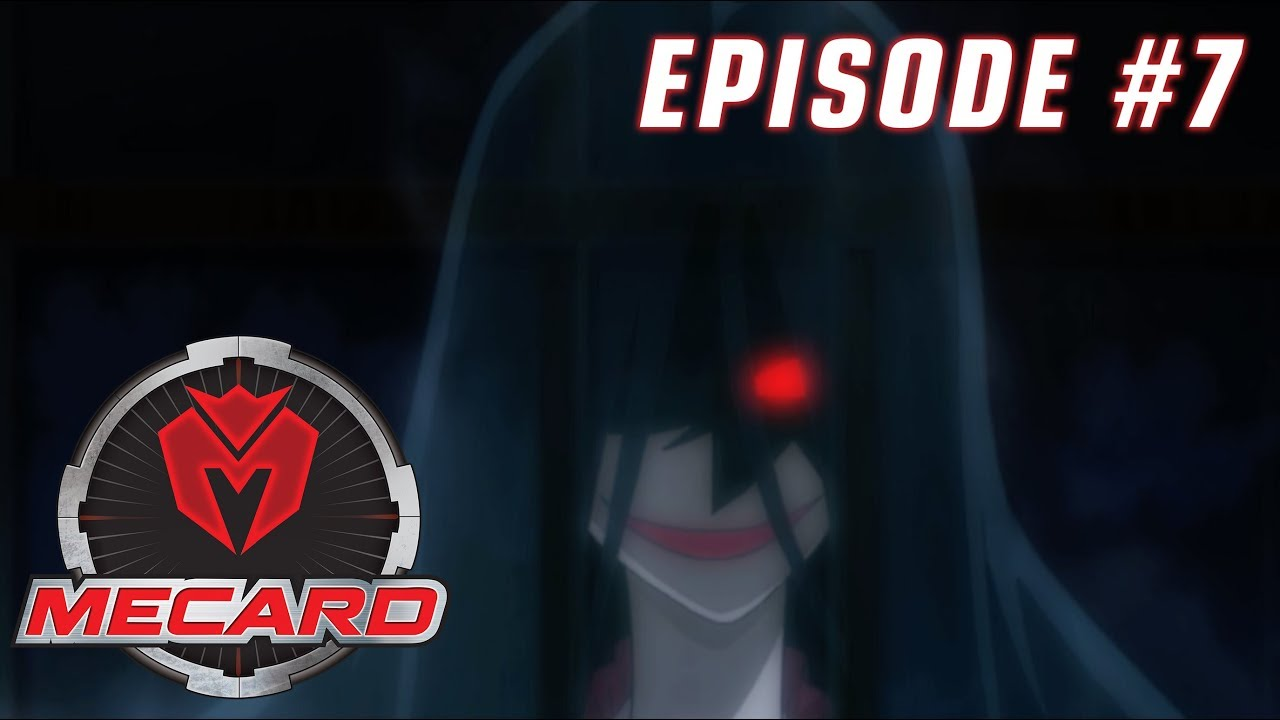 Download The Haunted House | Mecard | Episode 7