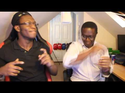 Deji's dad savage/funny moments compilation (part-1)