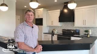 Mike Robbins Custom Homes   2019 Hba Parade Of Homes   Home #4