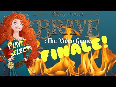 Brave: The Video Game - Nope, not today - FINALE - STARCAST |