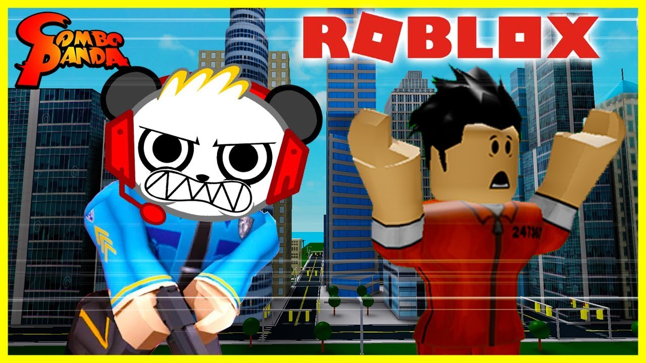 BUYING THE MOST EXPENSIVE HELICOPTER IN ROBLOX Mad City Let's Play with Combo Panda!