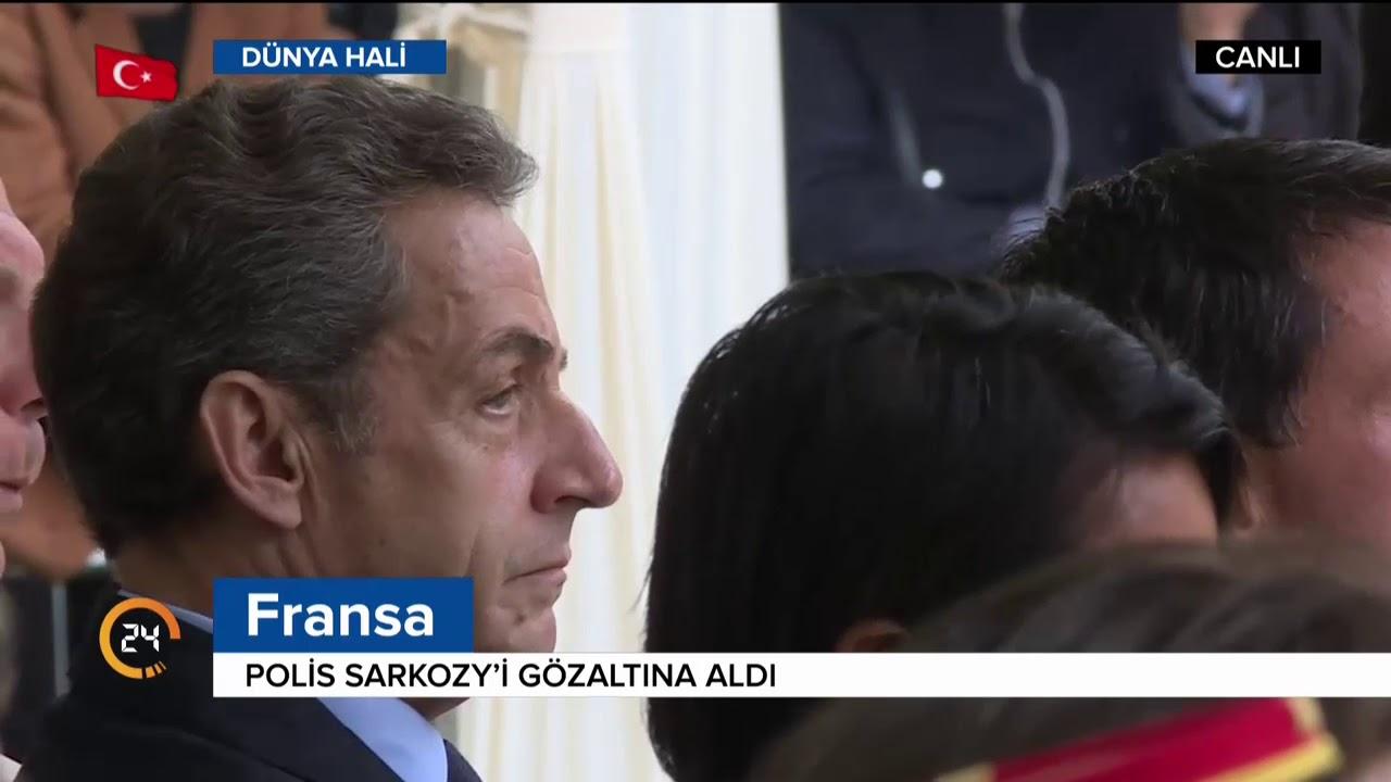 Selim Atalay ile Dünya Hali (20.03.2018)