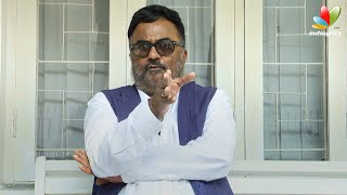 pc sreeram narrates challenges faced working on i movie   interview