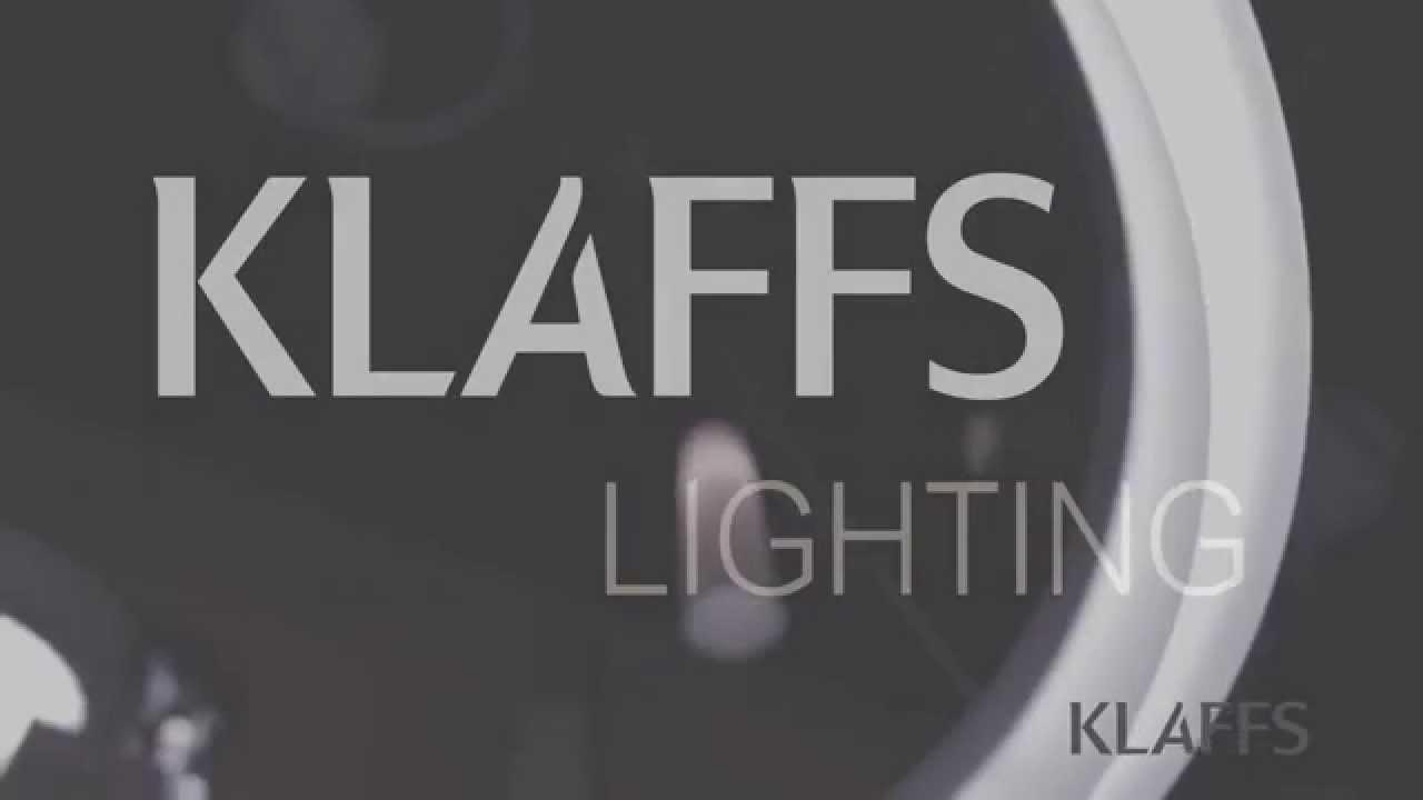 Klaffs Lighting Track
