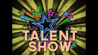 JCMS 2018 Talent Show